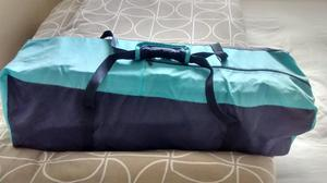 Travel Cot with carry case - Winnie the Pooh design