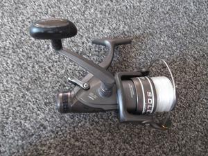 sea fishing rods and reels mainly new