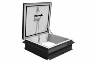 BRAND NEW LIMITED EDITION THERMAL ROOF HATCH FOR SALE