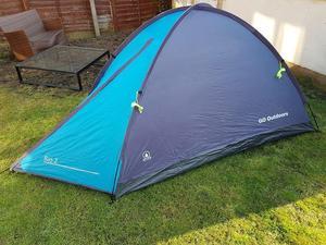 Go Outdoors Rio 2 Man Tent - Brand New