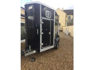 Ifor Williams HB 506 Horse Trailer in Newton Abbot