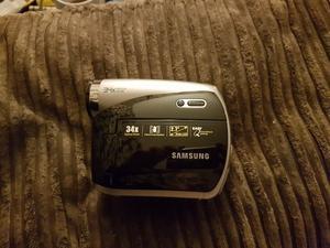 Samsung Digital VP-D381/XEU camcorder