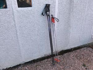 Scott Ski Poles for sale plus other pair