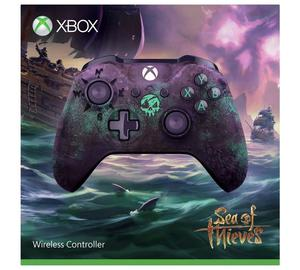 Xbox One Official Sea of Thieves Wireless Controller