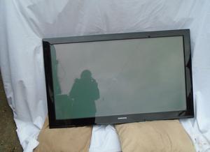 50 Samsung PS50A456 HD Ready Digital Freeview Plasma TV