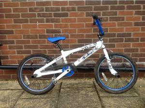 BMX Bike in Colchester