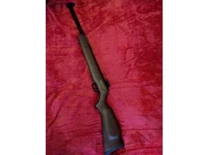 BRAND NEW BOXED BEEMAN DOUBLE BARREL.22 in Barking and