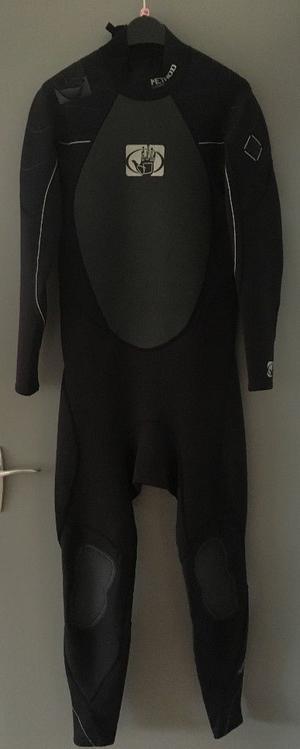 Bodyglove Method 3/2mm Mens Full Wetsuit ML