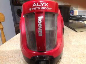 HOOVER Alyx W Bagless Cylinder Vacuum Cleaner