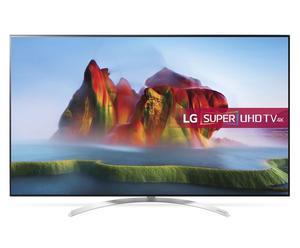 LG 65SJ850V 65 Inch SMART 4K Ultra HD HDR LED TV Freeview
