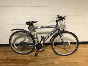 Mountain bike brand new