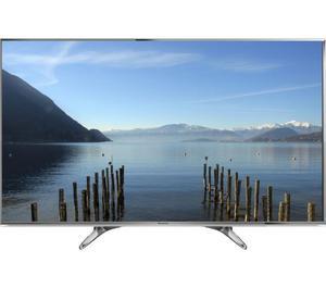 "PANASONIC 55"" TX-55DX650B 4K ULTRA HD SMART LED TV - 12"