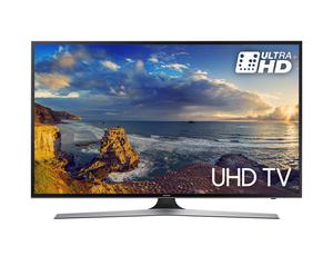 "SAMSUNG UE40MU"" Smart 4K Ultra HD HDR LED PQI TV"