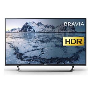 """Sony KDL32WE613BU 32"""" HD Ready LED Smart TV with HDR - *No"""