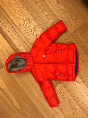 Timberland Boys Puffa Jacket