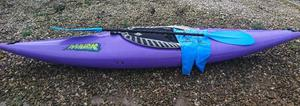 11' Kayak & accessories for sale