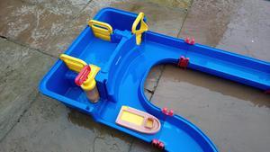 Aqua play water play set
