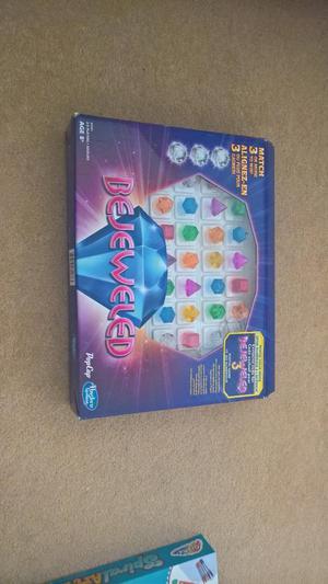 BRAND NEW - Bejeweled Board Game