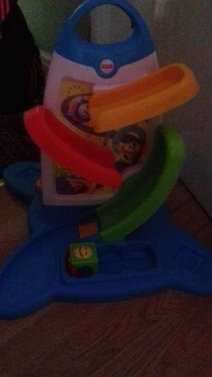 Fisher price ssit and play brand new
