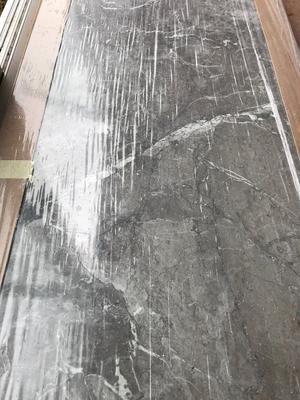 Kitchen Worktop - grey marble effect laminate - 3m x.6m