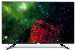 "LED TV 40"" CHANGHONG 40DST2 FULL HD ITALY BLACK"