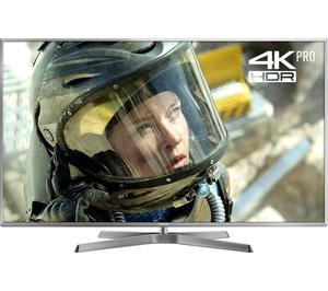 "PANASONIC TX-50EX750B 50"" Smart 3D 4K Ultra HD HDR LED TV /"