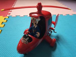 Postman Pat SDS Deluxe Helicopter