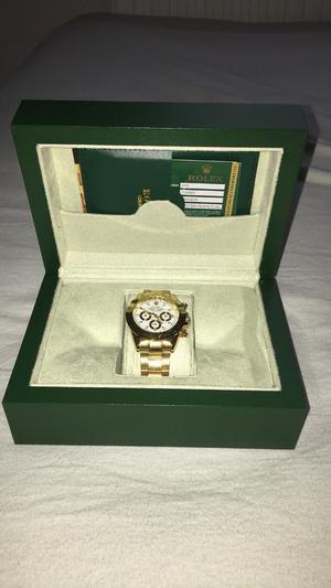 Rolex Oyster Daytona Automatic Watch