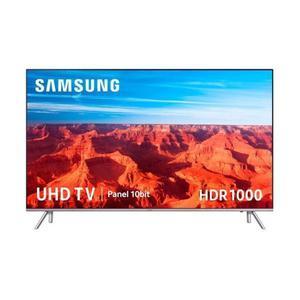 """S SMART TV SAMSUNG """" ULTRA HD 4K DEL USB X 3"""