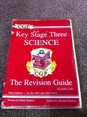 Science Revision Guide