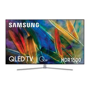 """Smart TV Samsung QE49Q7F 49"""" Ultra HD 4K QLED USB x 3 HDR"""