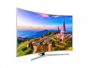 "Smart TV Samsung UE55MU"" Ultra HD 4K LED USB x 2 HDR"