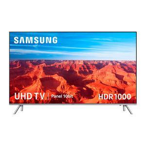 "Smart TV Samsung UE75MU"" Ultra HD 4K LED USB x 3 HDR"