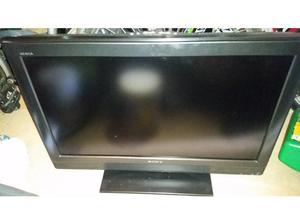 Sony Bravia 32inch LCD TV in Sittingbourne
