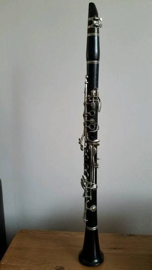 Boosey &Hawkes Regent clarinet