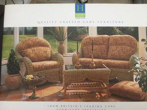 Haddon House Cane Furniture Bargain