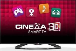 LG 42 INCH 3D SMART FULL HD LED TV (42LA660V)