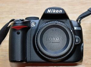 Nikon D Camera body only