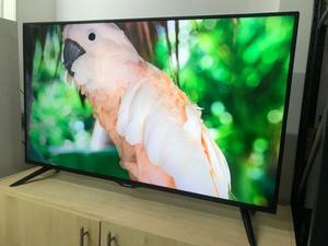 PANASONIC VIERA TX - 48CX350B- 48 ICNH - 4K ULTRA HD SMART TV - WIFI - FREEVIEW - 3D SUPPORTED -MINT