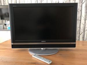 Sony Bravia LCD 32 HD TV - KDL32V