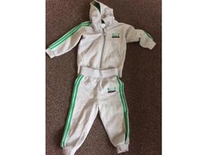 Track suit for sale age 2 in Leeds