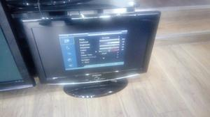 """32"""" Full HD p Freeview LCD TV £75"""