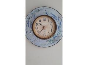 Attractive Wall Clock in Romsey