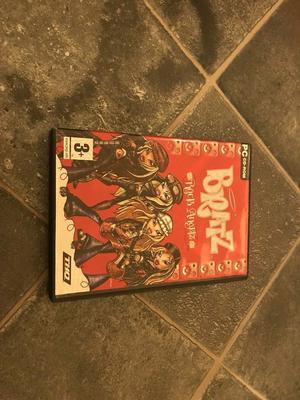 Bratz Rock Angels PC-ROM