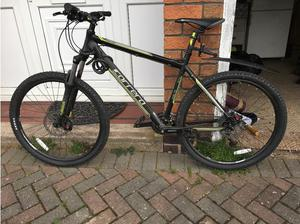 Carrera Vulcan T6 Mountain Bike in Coventry