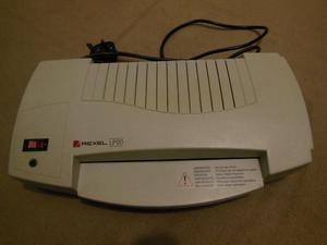Rexel LP20 A4 laminator
