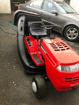 Ride on Lawnmower ForSale