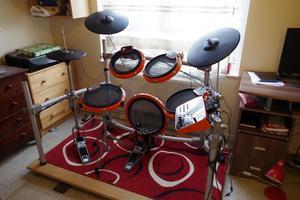 2Box Drumit Five MKII Electronic Drum Kit