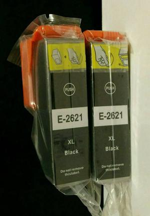 Epson ink cartridges E