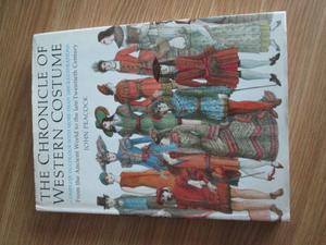 FASHION ARTIST BOOKS CLOTHES/FASHION -IDEAL FASHION STUDIES
